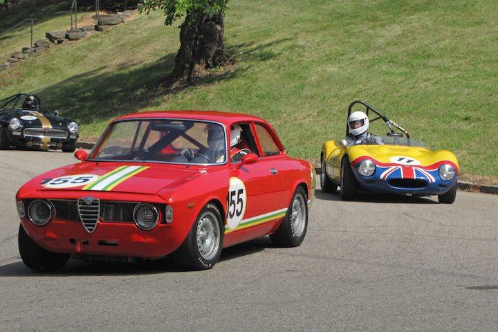 1967 Alfa Romeo GTV