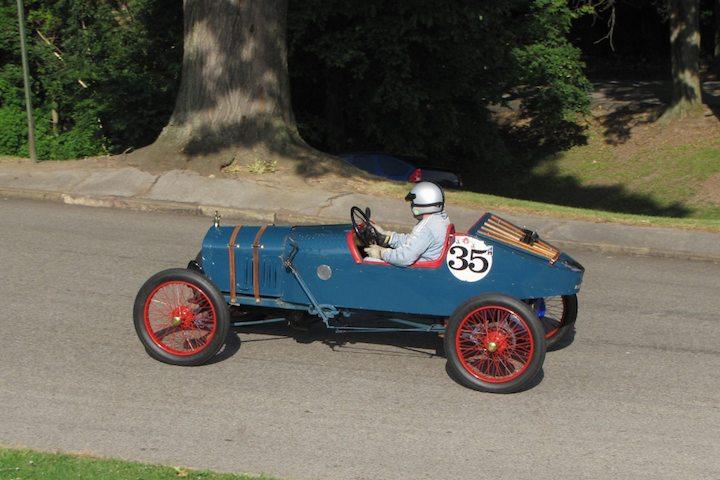 1919 Ford Model T Speedster