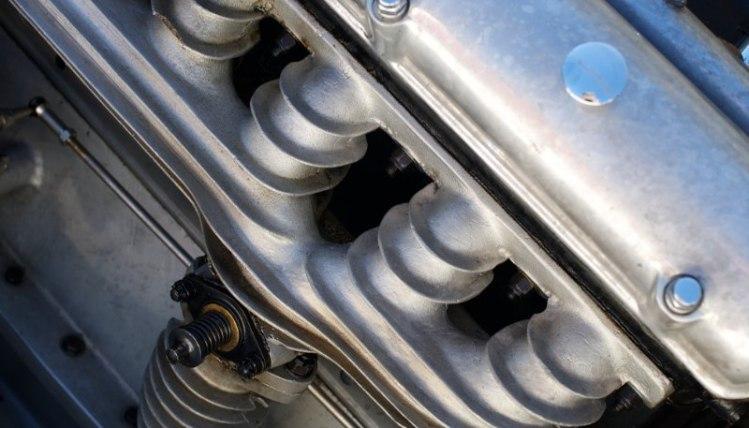 1934 Alfa Romeo 8C Tipo B.