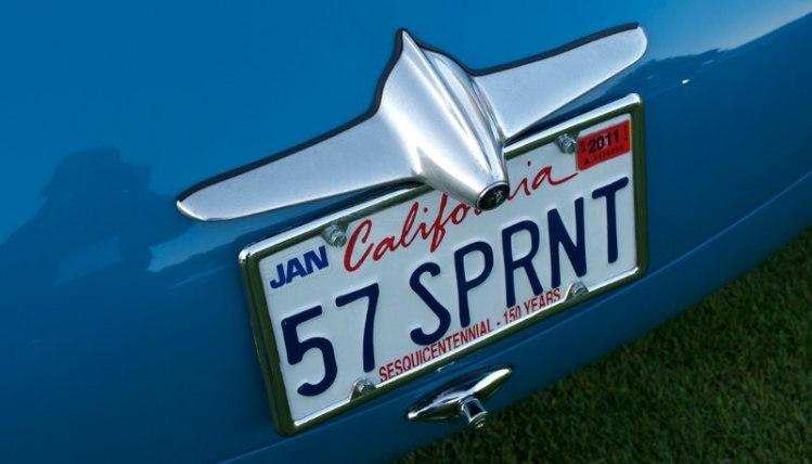 57 Alfa Romeo Sprint.