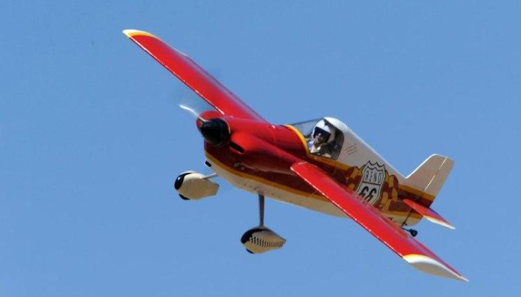 F-1. Cassutt. Dan Peters.