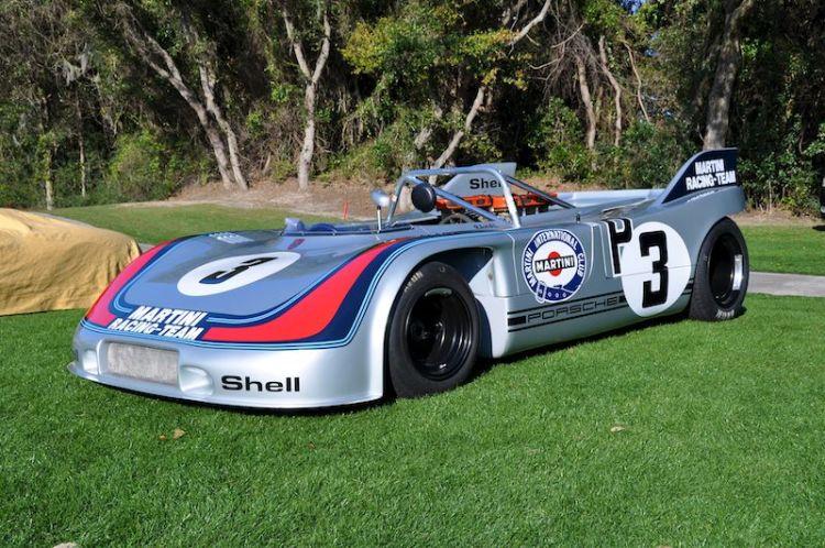 1971 Porsche 908/3 - Fica Frio Collection