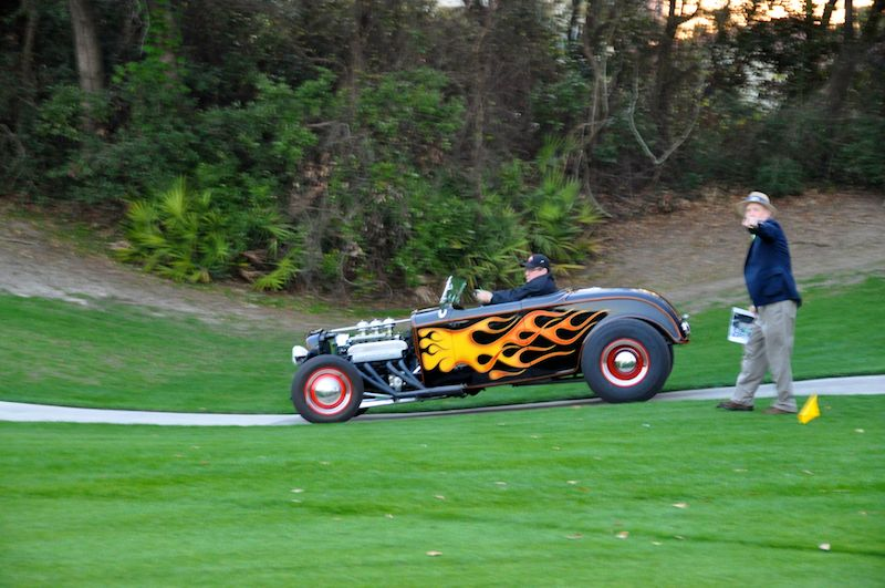 1932 Ford Hot Wheels Roadster