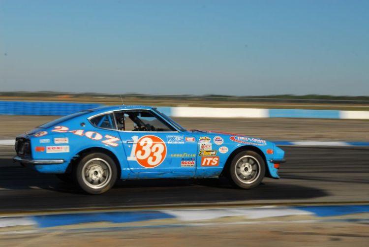 #133- Guy Marvin's Dastsun 240Z.