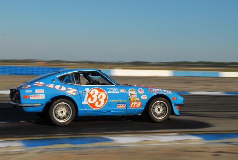 #133- Guy Marvin's Dastsun 240Z.