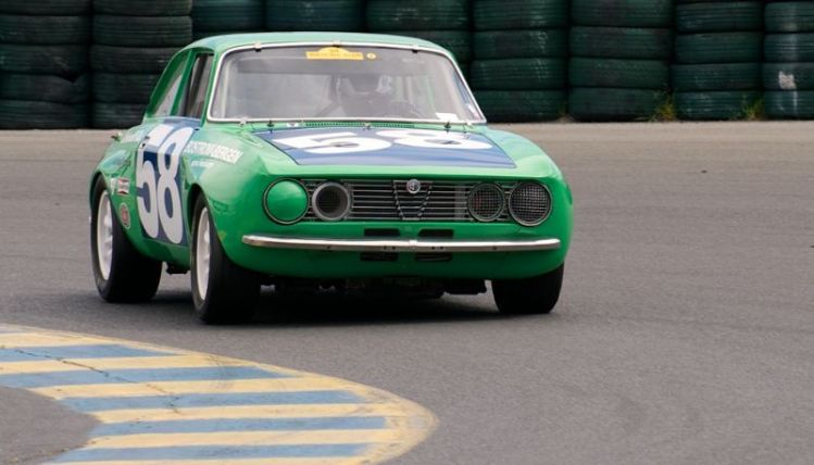 Alfa Romeoi GTV