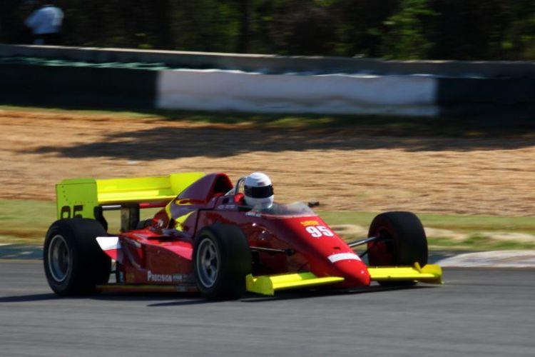 Ken Petrie, 85 March Indy Car