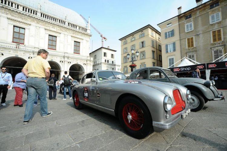 1951 Aston Martin DB2