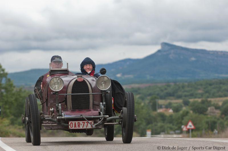 1927 Bugatti T37 37246