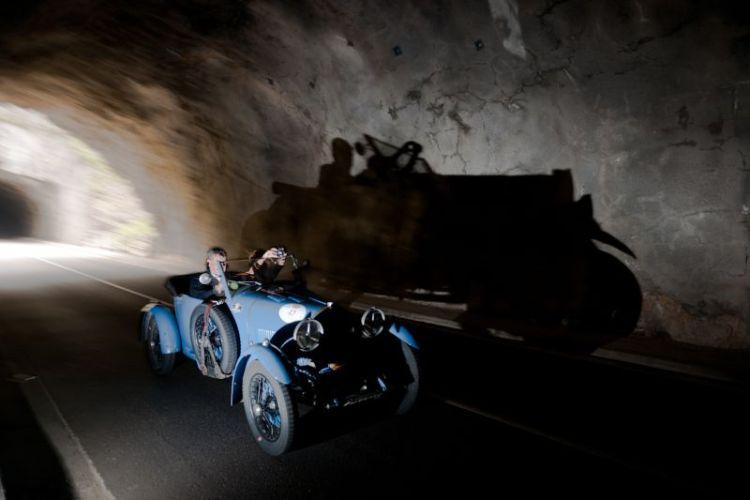 1928 Bugatti T40 sn 40725