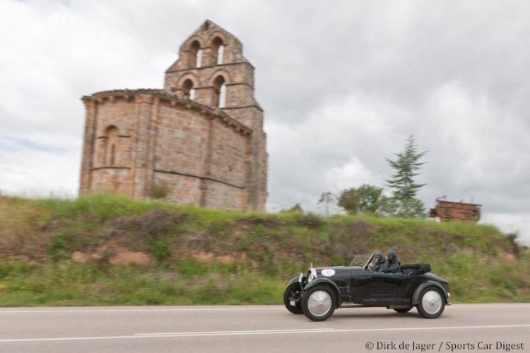 1928 Bugatti T40A