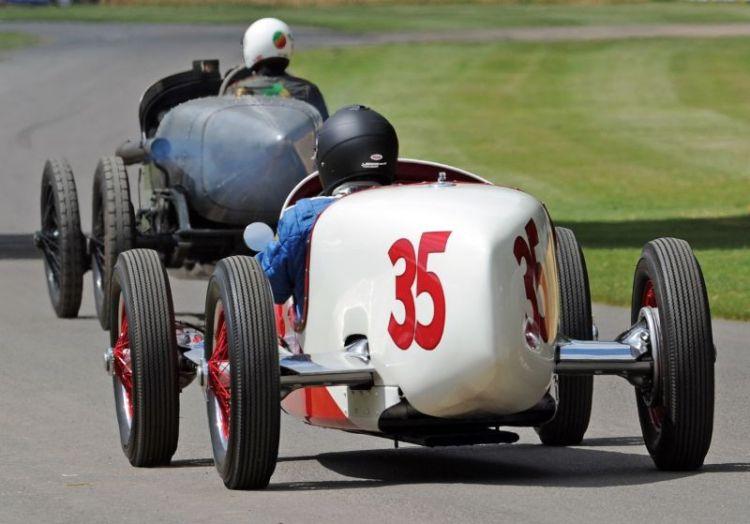 1935 Miller-Ford V8