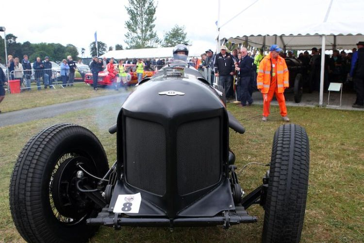Cholmondeley Pageant of Power 2011