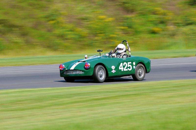 1959 Turner Mk1, Paul Bova.