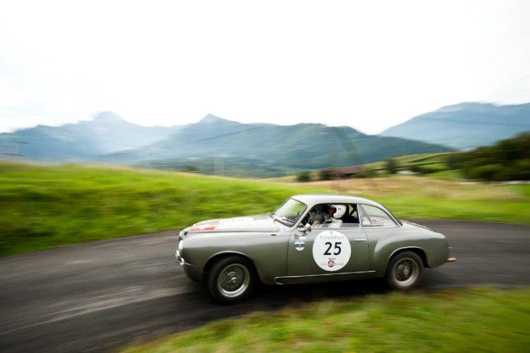 1954 Alfa Romeo 1900 C  Sprint