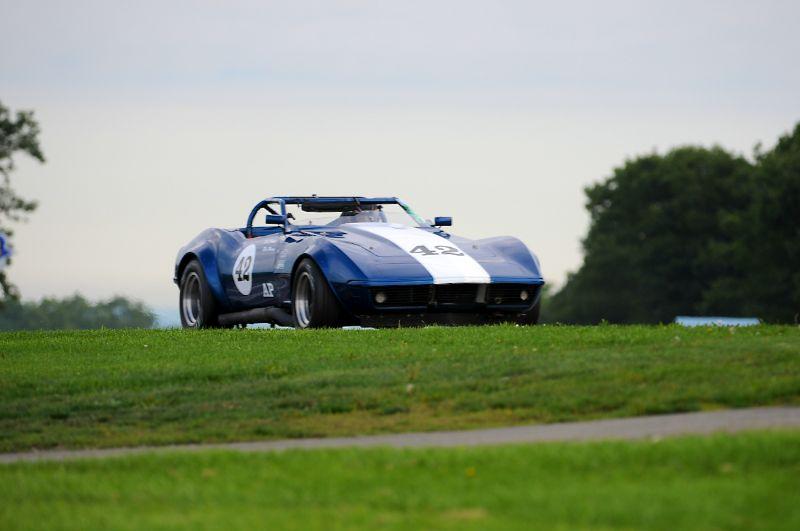 1968 Corvette- Rick Mooney.