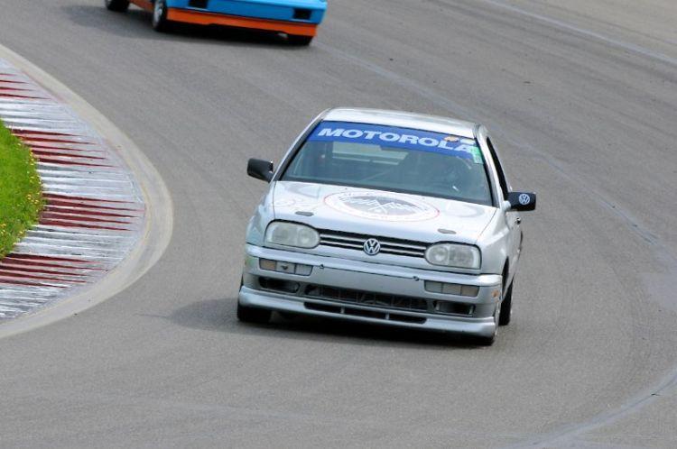 1995 VW GTI- Bill Miller.