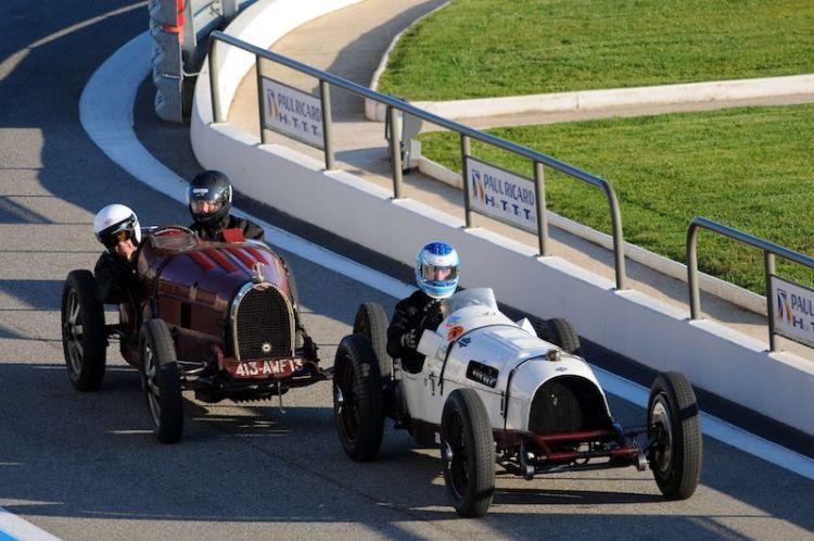 Dix Mille Tours du Castellet 2011