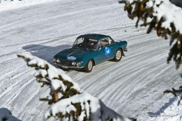1967 Lancia Fulvia Coupe 1.2