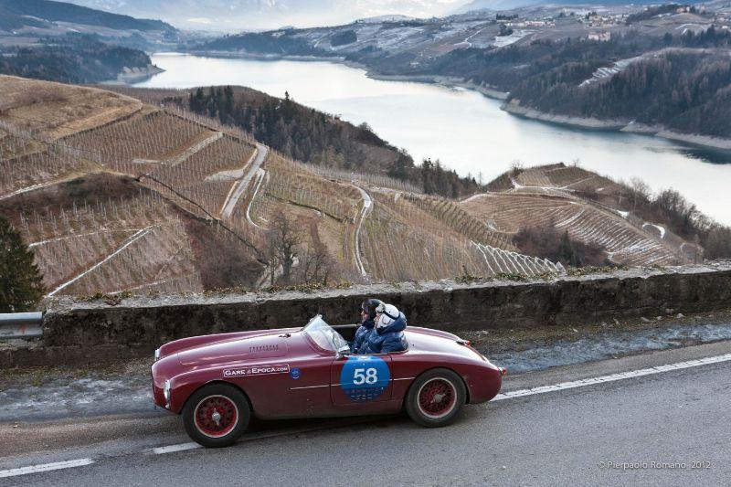 1952 Ermini 1100 Sport