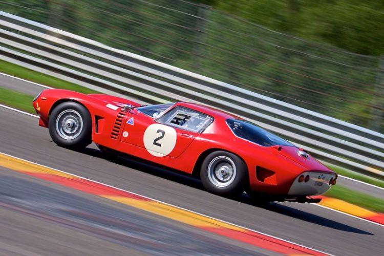 Iso A3C 1965