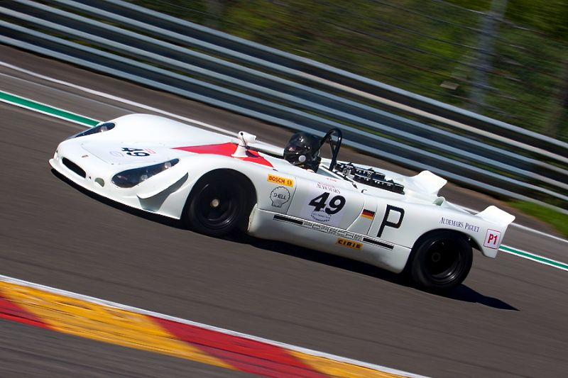Porsche 908-2 1969