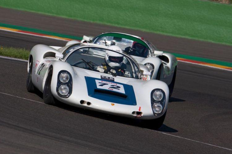 Porsche 910 1969