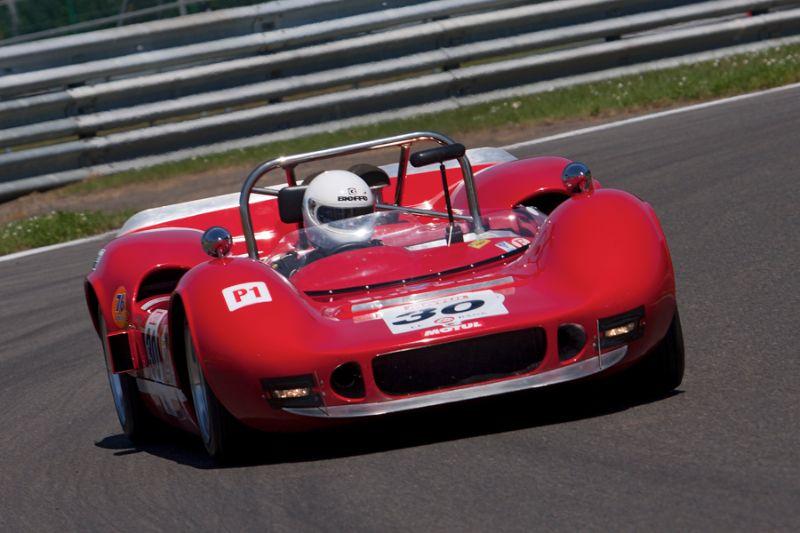 McLaren M1B 1966