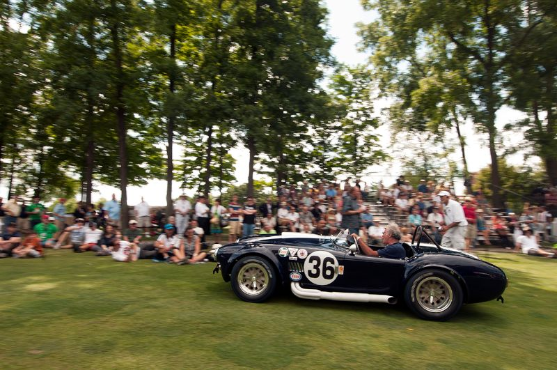 1965 AC Cobra 427 Competition Roadster