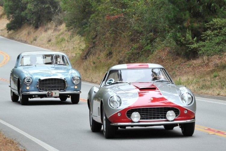 1958 Ferrari 250 GT LWB Scaglietti Berlinetta