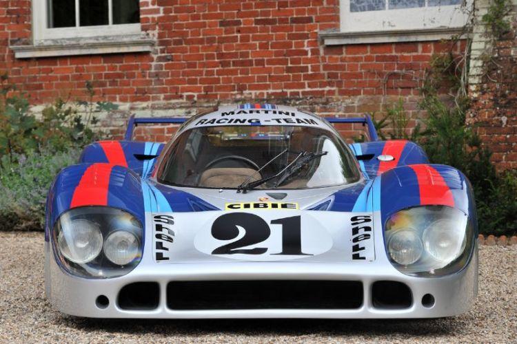 Porsche 917 LH