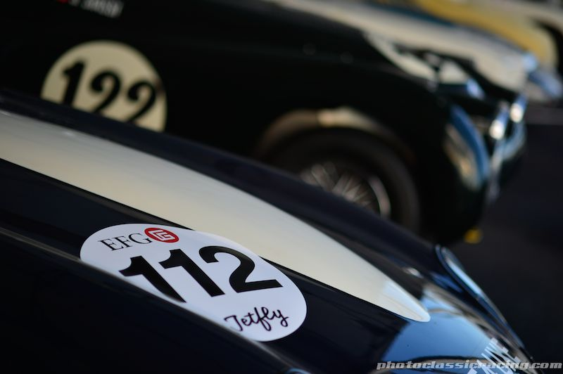 Dix Mille Tours du Castellet 2014