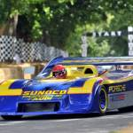 Goodwood Festival of Speed 2017 Theme
