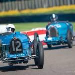 Franco-Italian Pre-War Race at Goodwood