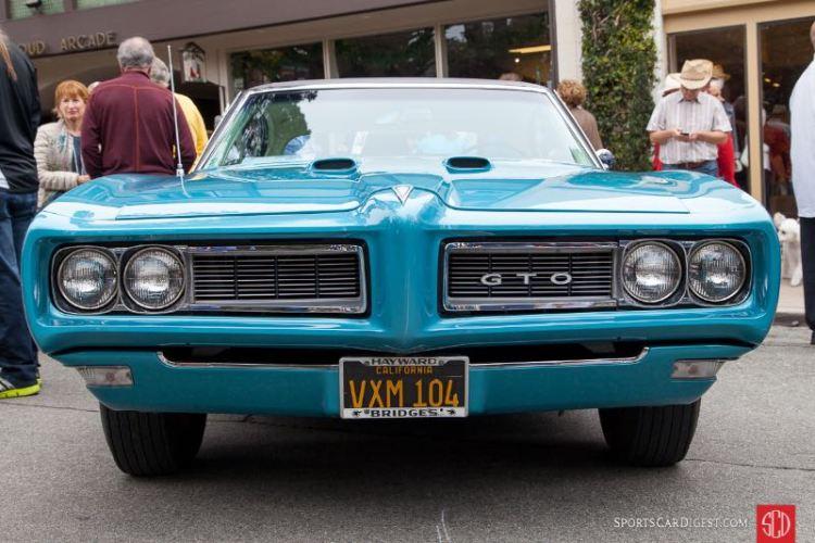 Pontiac GTO Hardtop Coupe