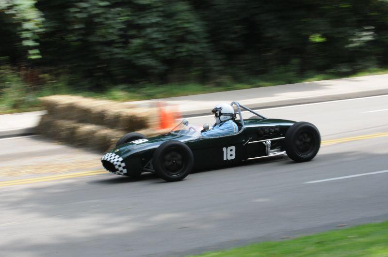 Miles Whitlock Lotus 18 Fj.