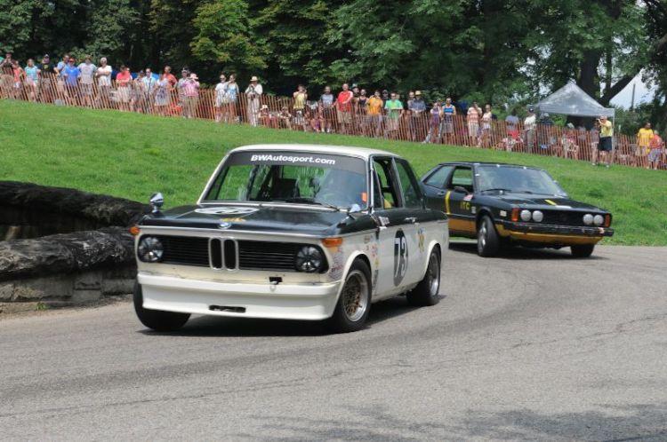 1976 BMW- Jim Wisbon.