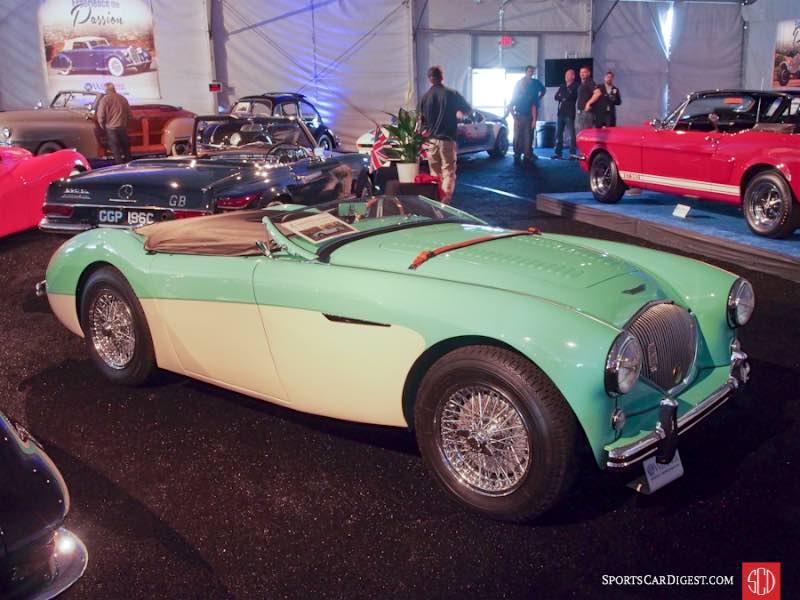 Worldwide Scottsdale 2017 - Auction Report