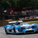 Three-Litre Sports Prototypes at Goodwood