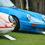 Porsche Werks Reunion Amelia Island 2017 – Photo Gallery