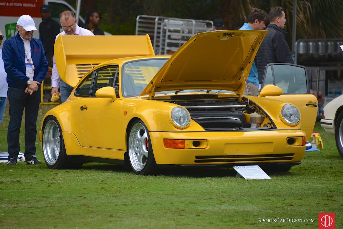 1994 Porsche 964 RS 3.8
