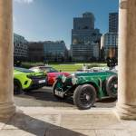 New City Concours Scheduled in London