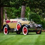 Pinehurst Concours d'Elegance 2017 – Report and Photos