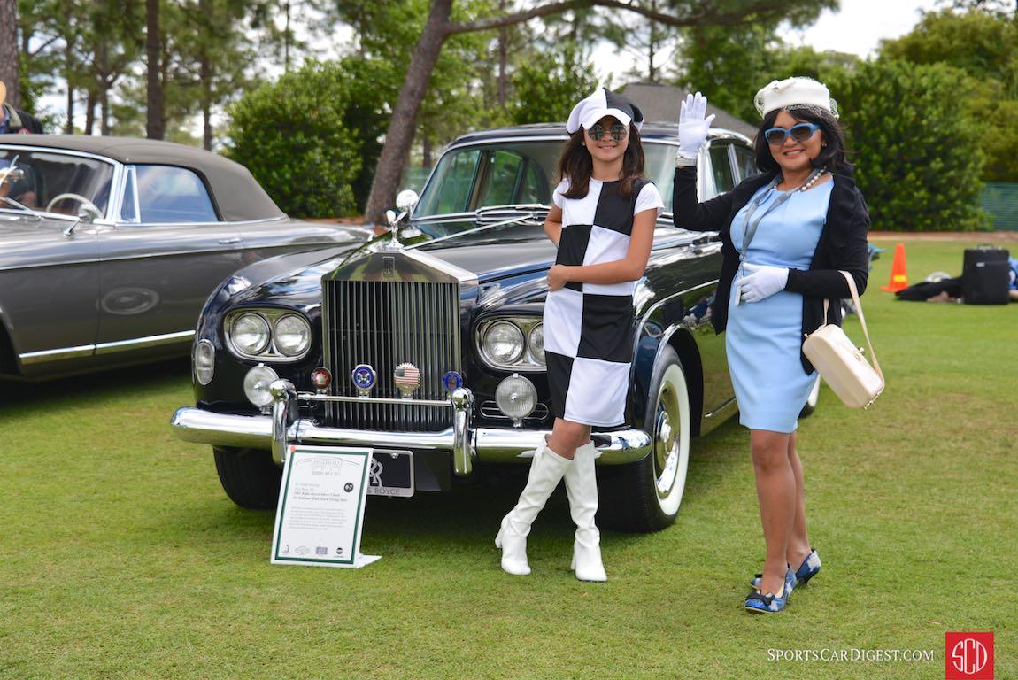 2017 Pinehurst Concours d'Elegance