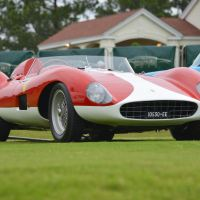 Pinehurst Concours 2017 - Picture Gallery