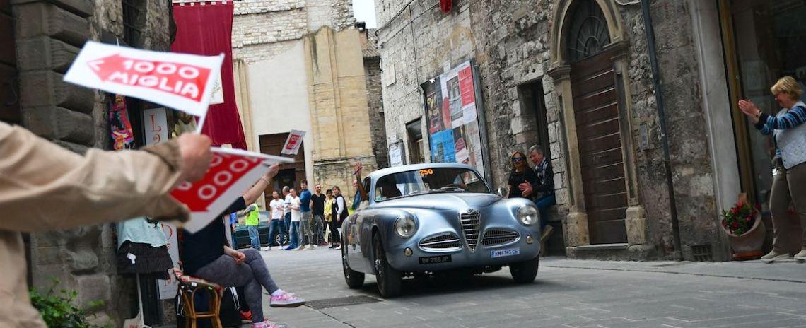 ALFA ROMEO 1900 C SPRINT TOURING 1952