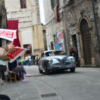 Mille Miglia 2017 - Report and Photos