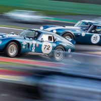 Spa Classic 2017 - Report and Photos