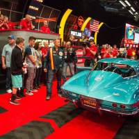 Mecum Indianapolis 2017 - Auction Results
