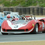 Date Change for 2018 Monterey Reunion